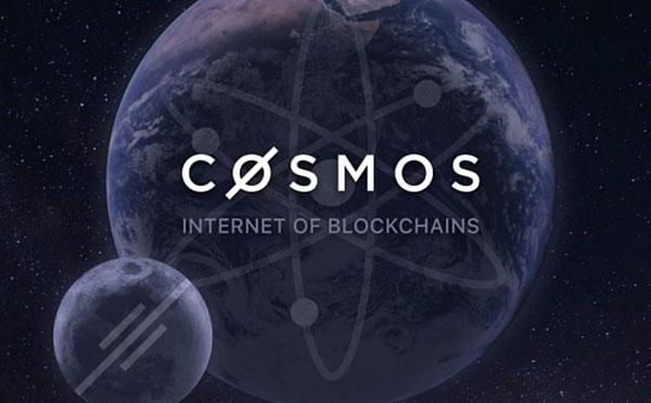Cosmos区块链