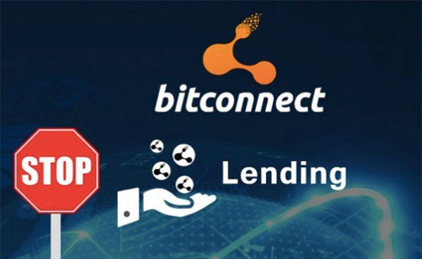 Bitconnect「BCC」