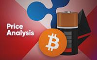比特币(BTC)以太币(ETH)日内行情解析