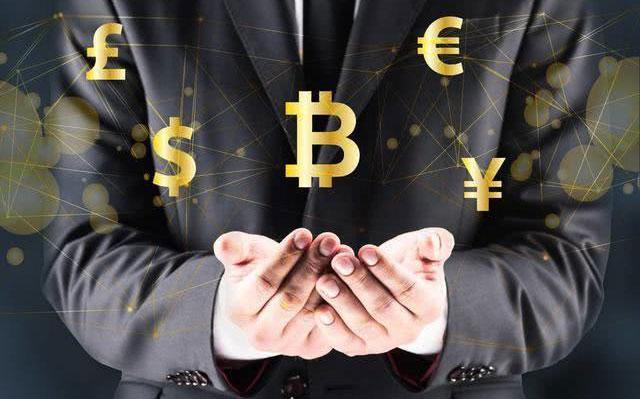 数字货币与股票对比